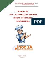 Manual Bpm Restaurantes