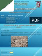 1 Trabajo p.u.r Problemas en La Ciudad de Huanuco