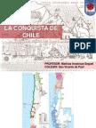 2° CONQUISTA Y COLONIA EN CHILE (1598-1810)