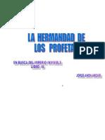 Ahon, Jorge - La Hermandad de Los Profetas.doc