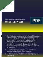 Arend Lijphart