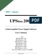 UPN351ENG