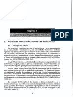 Notario y Funcion Notarial