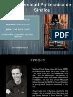 The Book Thief - English Presentation