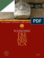 Compendio de Historia Economica - Luis Lumbreras; Peter Kaulicke