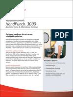 Hand Punch 3000