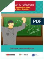 Peru 21 - Abastecimiento y Distribución