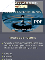 Clase 04. Protocolos