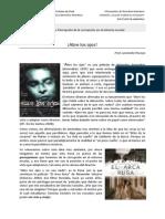 LPiscoya 2014 - Abre Los Ojos - X Encuentro IDEHPUCP