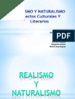 Naturalismo- Realismo COMPLETO