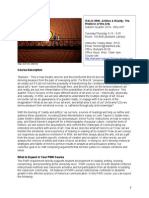 Autumn 2014 PWR1 Syll v.1