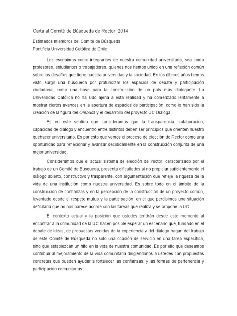 Carta al comit de bsqueda de rector thecheapjerseys Choice Image