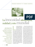 Inocuidad FAO