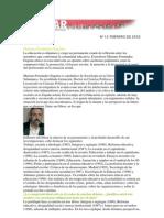 Entrevista en Educar 0202