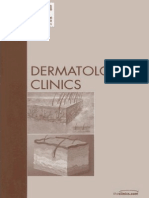 Dermatologic Clinics - Spa Dermatology (Vol 26 Issue 3, Elsevier, 2008)