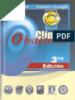 Clinica Obstetrica Guariglia 3edición AJSS
