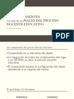 PRESENTACIÓN COMPLETA DIPLOMADO