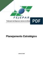 Apostila - Planejamento Estratégico
