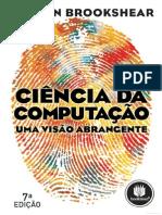 Ciencia Da Computação - Uma Visão Abrangente