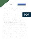 Gerardo Primero - Criticas Al Psicoanalisis