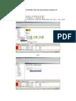 Setting Ethernet Di ML-TN Untuk Native IP