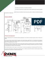 Cremas Diagramas de Produccion