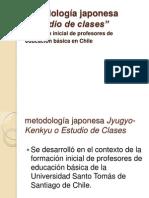 Metodología Japonesa Dilson y John