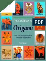 Nick Robinson - Enciclopedia de Origami