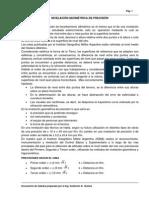 Nivelación Geométrica de Precisión Unsj Argentina