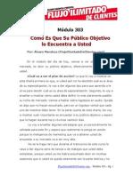 FIC303-ComoLoEncuentraSuPublicoObjetivoAUsted