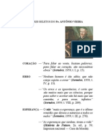 Citações do Pe. Antônio Vieira
