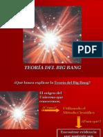 Teoria Big Bang 1