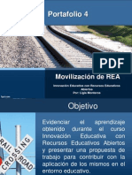 PPT Portafolio 4 Presentacion, Ligia Monteros