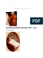 81441795 Kathryn Johanna Kuhlman 1907