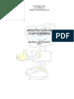 Informe Robot Seguidor de Luz