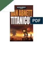 Titanicus