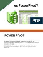 p pivot