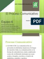 Proceso Comunicativo y Circuito Del Habla