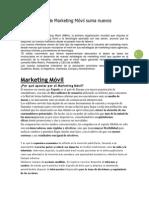 La Asociación de Marketing Móvil