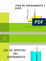 3_Ley de Newton Enfriamiento_Calentamiento Juan C Molina G