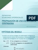 4_Propagacion de Una Enfermedad Contagiosa Juan C Molina G