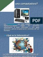 01 Concepto y Evolucion de Informatica