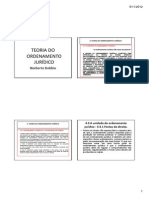 Teoria Do Ord Jur- Slides