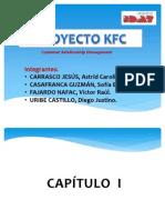 Proyecto KFC