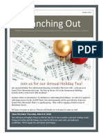 AAUW Des Moines, IA Branch Newsletter