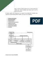 Analisis Quimico. Enrique Guerrero 201019081