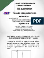 Antologia Practica 7 Amplificador en Ec