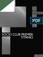 Guía Titanio