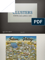 Clusters Iscv