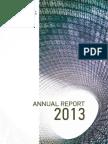 DBM Annual Report 2013 VEng